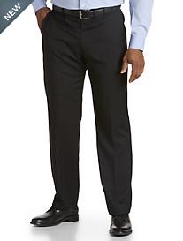 Ballin® Comfort EZE Flat-Front Dress Pants