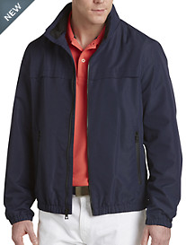 Nautica® Lightweight Zip-Front Jacket