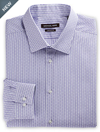 Michael Kors® Dobby Stripe Dress Shirt