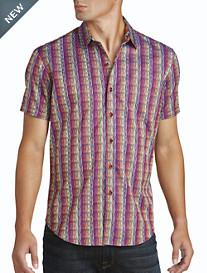 Robert Graham® Lightsaber Sport Shirt