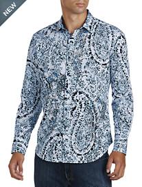 Robert Graham® Galilei Sport Shirt