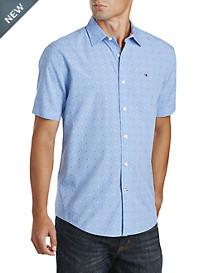 Tommy Hilfiger® Melvin Dobby Sport Shirt