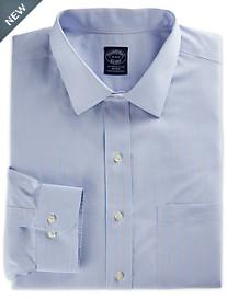 Brooks Brothers® Non-Iron Twin Check Dress Shirt