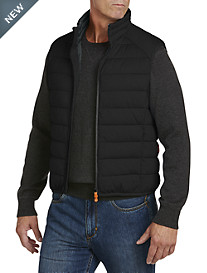 Save the Duck Ultra-Light Stretch Puffer Vest