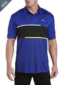 Lacoste® Sport Colorblock Polo