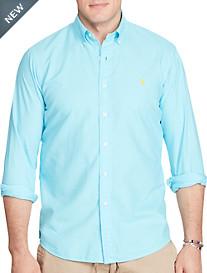 Polo Ralph Lauren® Garment-Dyed Oxford Sport Shirt
