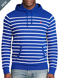 Polo Ralph Lauren® Stripe Atlantic French Terry Hoodie