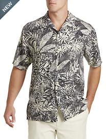 Tommy Bahama® Brazilia Batik Silk Sport Shirt