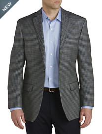 Michael Kors® Check Wool Sport Coat – Executive Cut