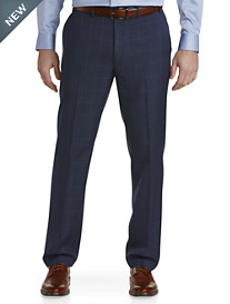 Michael Kors® Windowpane Suit Pants