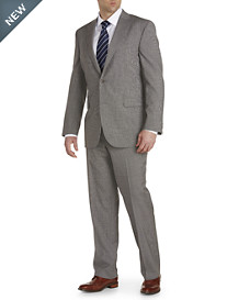 Jack Victor® Mini Neat Wool Nested Suit
