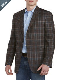 Ted Baker® Endurance Plaid Sport Coat
