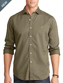 Polo Ralph Lauren® Twill Estate Sport Shirt