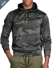 Polo Sport Camo Tech Fleece Hoodie