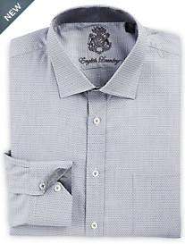 English Laundry™ Diamond Neat Dress Shirt