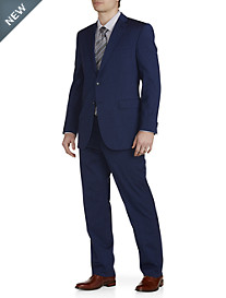 Jack Victor® Reflex Solid Nested Suit Executive Cut