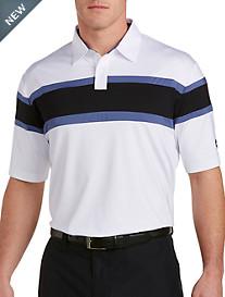 Callaway® Chest Stripe Polo