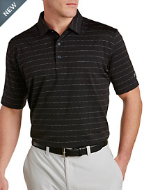 Callaway® Space-Dyed Stripe Polo