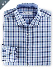 Robert Graham® Kerrie Bold Check Dress Shirt