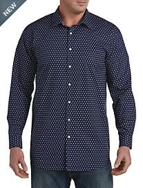 Michael Kors® Finn Print Sport Shirt
