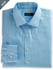 Rochester Mini Houndstooth Dress Shirt
