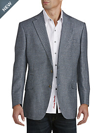 Robert Graham® Thaon Mini Check Sport Coat