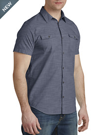 Calvin Klein Jeans® Textured Sport Shirt
