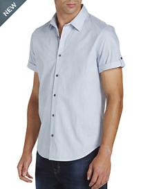 Calvin Klein Jeans® Textured Dobby Sport Shirt