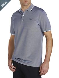 Paul & Shark® Textured Polo