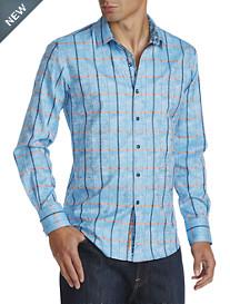 Robert Graham® Kannan Plaid Sport Shirt