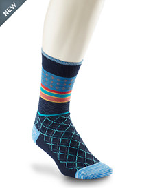 Robert Graham® Chirala Socks