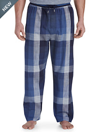 Majestic International® Exploded Plaid Lounge Pants