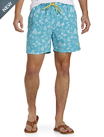 Tommy Bahama® Naples Santorini Sails Swim Trunks