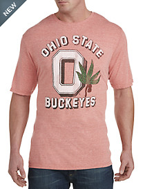 Retro Brand Ohio State Big O Tee
