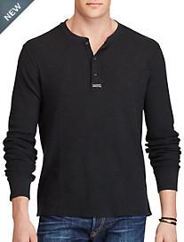 Polo Ralph Lauren® Jacquard Henley