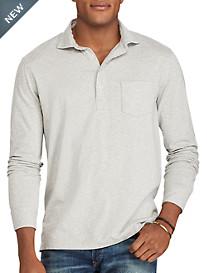 Polo Ralph Lauren® Cotton Jersey Popover