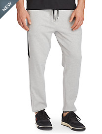 Polo Ralph Lauren® Knit Cotton Tapered Track Pants