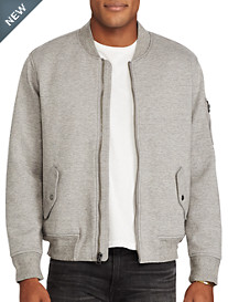 Polo Ralph Lauren® Double-Knit Bomber Jacket