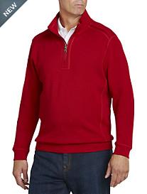 Cutter & Buck® Bayview Half-Zip Pullover