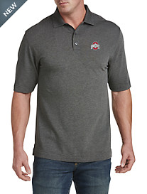 Cutter & Buck® Ohio State Piqué Polo