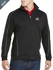 Cutter & Buck® Ohio State Quarter-Zip Pullover