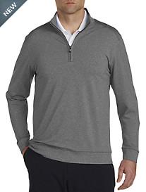 Cutter & Buck™ CB DryTec™ Shoreline Half-Zip Pullover