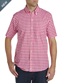 Cutter & Buck™ Diego Check Sport Shirt