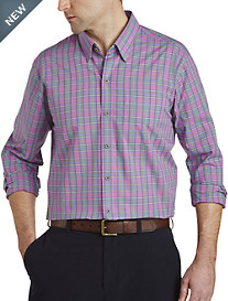 Cutter & Buck® Chatham Plaid Sport Shirt