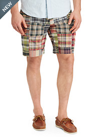 Polo Ralph Lauren® Cotton Madras Shorts