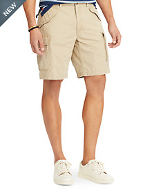 Polo Ralph Lauren® Cotton Ripstop Cargo Shorts