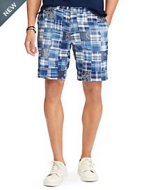 Polo Ralph Lauren® Patchwork Madras Shorts