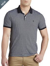 Original Penguin® Feeder Stripe Polo