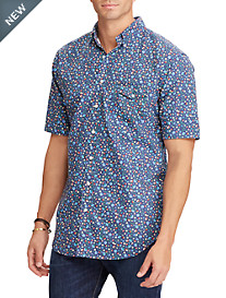 Polo Ralph Lauren® Floral Oxford Sport Shirt