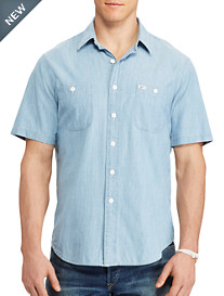 Polo Ralph Lauren® Chambray Work Shirt